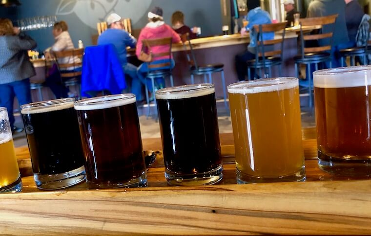 St Augustine Craft Beer Tour
