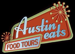 austin eats food tours logo