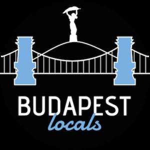 budapest locals tours logo