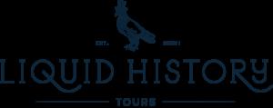 liquid history tours logo
