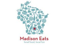Madison Eats Tours logo