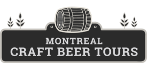 montreal craft beer tours logo