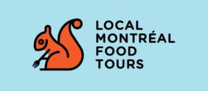 montreal food tours logo