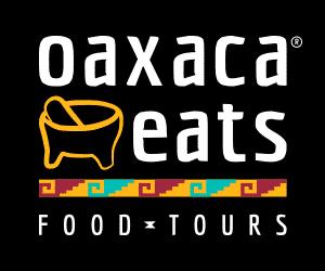 oaxaca eats food tours logo