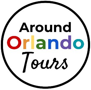 Around orlando tours logo