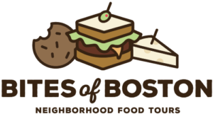 Bites of Boston logo